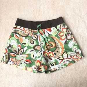 Ron Jon Surf Shop Swim Shorts Sz S
